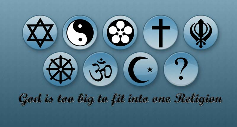 What Role Does Religion Have In The World Today Rohit Daniel - Religion in the world today